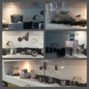 Exhibition of Work by Students at Flux Jewellery School 3