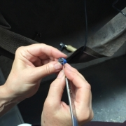 Jewellery making in action 18