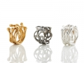 Vicky Forrester 3 rings