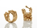 Vicky Forrester precious rings