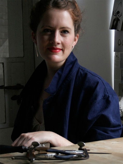 Bernice Kelly, aka Macha Jewellery, shares top tips for success as a jewellery designer