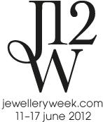 jewellery Week 2012