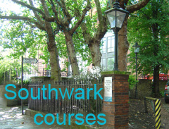 Southwark Jewellery Courses at Flux Studios