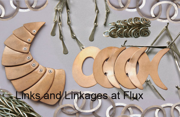 Chains and Linkages for Jewellery at Flux