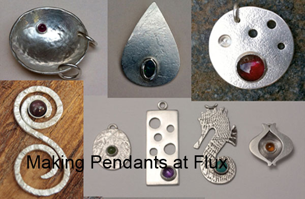 Stone Setting Jewellery Courses at Flux