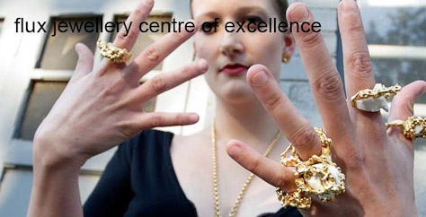 Be creative - make jewellery!
