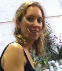 Imogen Belfield, Guest tutor at Flux Studios