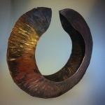 Fold forming techniques at flux Studios