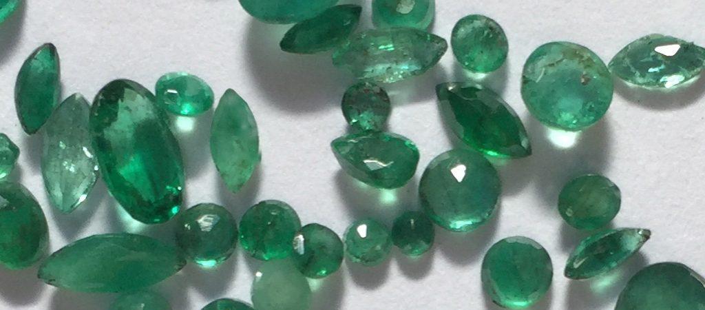 Gemmilicious Greens (GG2) – gemmology and stone setting workshop