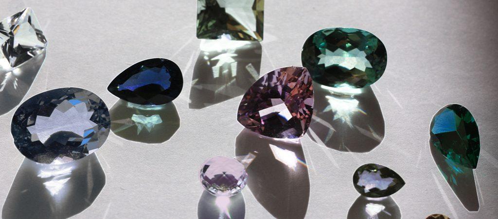 Beautiful Blues, Pretty Purples (BP2) - gemmology and stone setting workshop