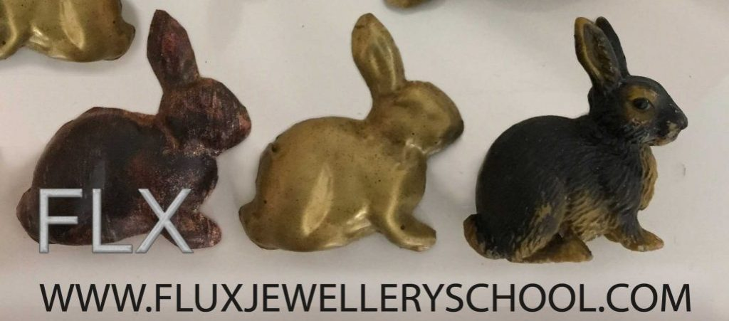 It's here! Our new jewellery programme for 2018/19