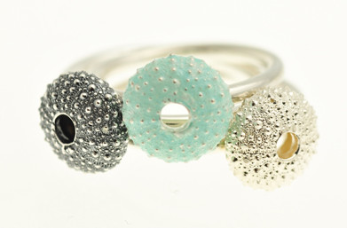 Alex Yule, Urchin rings